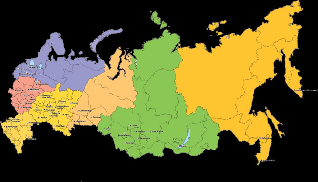 Лечение наркомании и алкоголизма в регионах РФ
